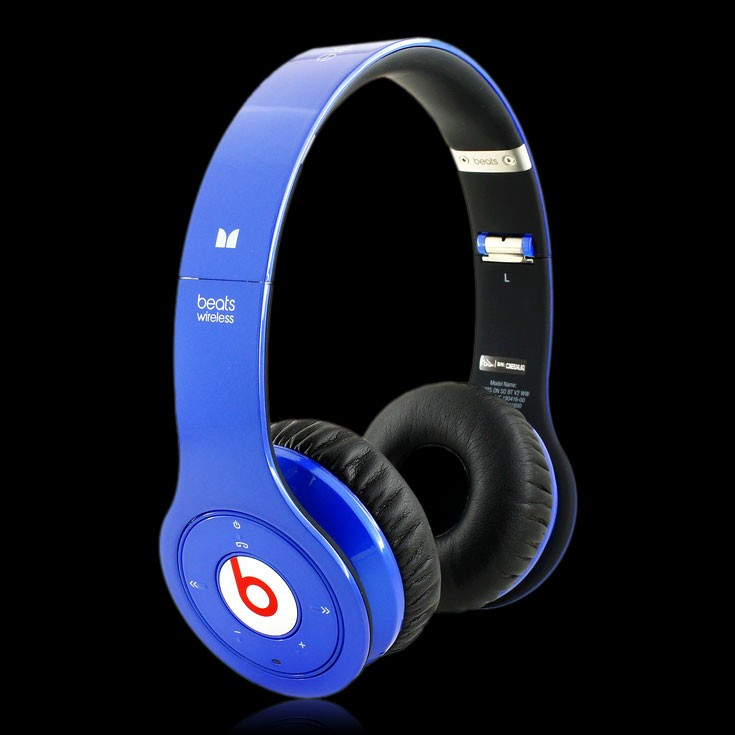 Beats Wireless2 a2z. beatsbydre solo beats wireless new blue 1 fb0654fef0fa