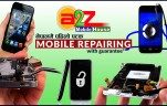 Guarantee-repair-at-a2z-Mobile-House-Chitwan